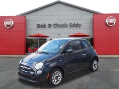 2017 FIAT 500 POP Hatchback 3C3CFFKRXHT636485