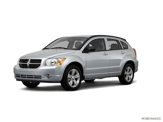 2011 Dodge Caliber Mainstreet Mainstreet  Wagon