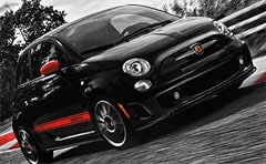 Fiat Abarth 2013 - Abarth Dealers OH