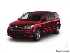 2012 Dodge Grand Caravan SXT SXT  Mini-Van