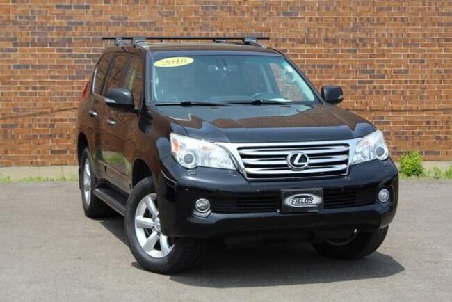 2010 LEXUS GX 460 Premium 4WD  Premium