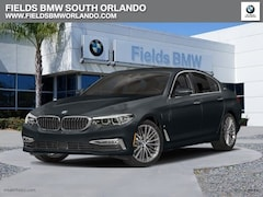 2019 BMW 5 Series 530e iPerformance Plug-In Hybrid 530e iPerformance