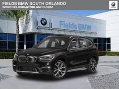 2019 BMW X1 sDrive28i Sports Activity Vehicle sDrive28i