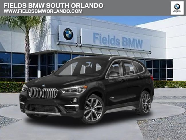 2019 BMW X1 sDrive28i Sports Activity Vehicle sDrive28i
