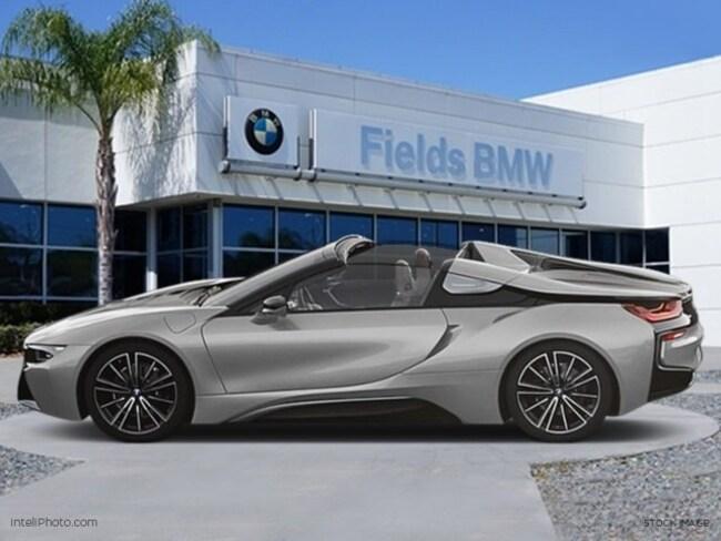 New 2019 Bmw I8 Roadster For Sale In Daytona Beach Fl