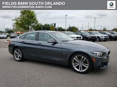 Used 2019 BMW 430i Gran Coupe