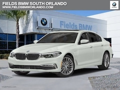 2019 BMW 5 Series 530e iPerformance 530e iPerformance Plug-In Hybrid