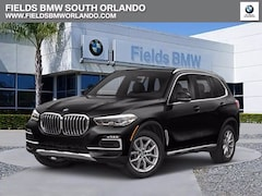 2021 BMW X5 sDrive40i Sports Activity Vehicle sDrive40i