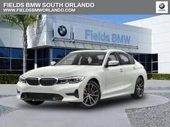 2019 BMW 3 Series Sedan 330i
