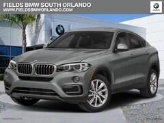 2019 BMW X6 sDrive35i Coupe