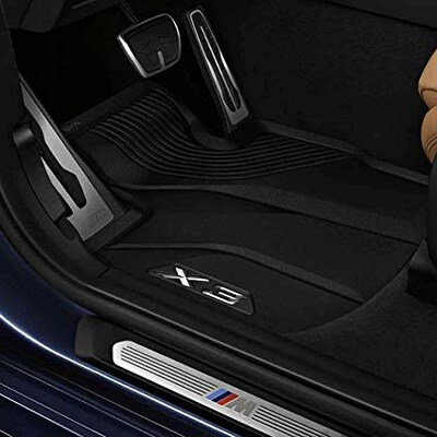 BMW Original Floor Mats