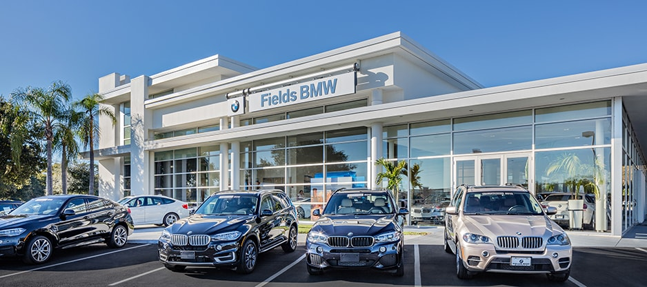 Bmw Car Dealership Tampa Fl