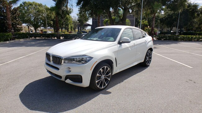 New 2019 Bmw X6 For Sale At Fields Auto Group Vin