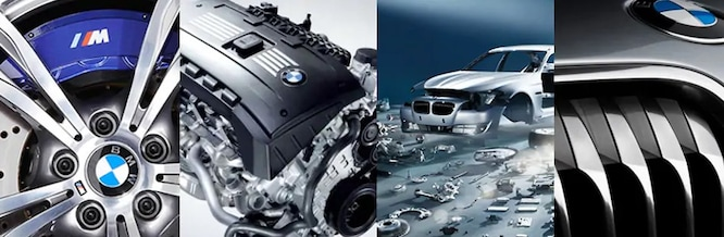 Bmw Car Parts Specials Fields Bmw Lakeland Florida