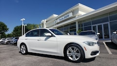 2016 BMW 3 Series 328i Sedan in [Company City]