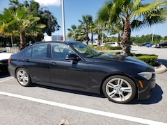 2014 BMW 3 Series 328d Sedan in [Company City]