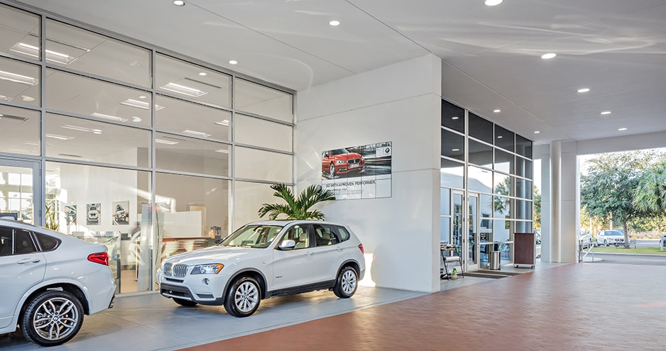 About Us Fields BMW Lakeland Luxury Car Dealer Near Winter Haven - Lakeland florida car show 2018
