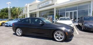 2019 BMW 440i 440i Coupe