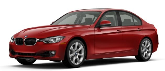 Your Options Are Endless With The 2013 Bmw 3 Series Fields Bmw
