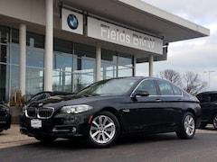 2016 BMW 5 Series 4dr Sdn 528i Xdrive AWD Sedan