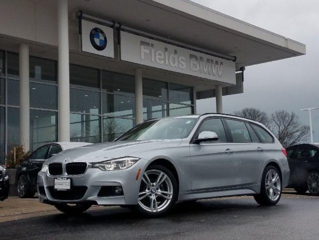 2018 BMW 3 Series 330i Xdrive Sports Wagon SportsWagon