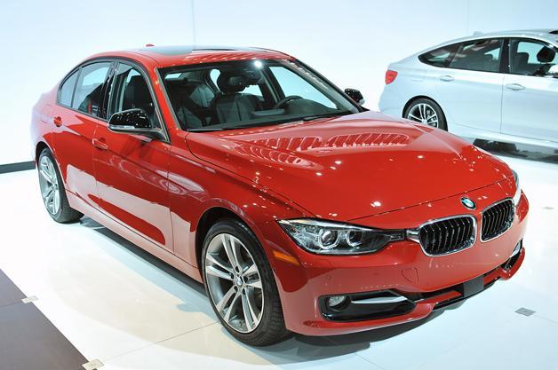 BMW Dealer Blog  news Blog Post List  Fields BMW Northfield