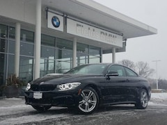 Used 2015 BMW 4 Series 2dr Cpe 435i Xdrive AWD Coupe