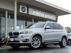 2018 BMW X5 Xdrive35i Sports Activity Vehicle SAV