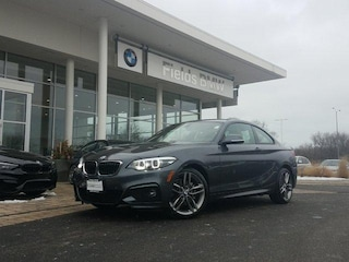 2018 BMW 2 Series 230i Xdrive Coupe Coupe