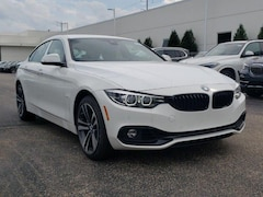 2020 BMW 440i xDrive Gran Coupe