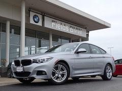 2018 BMW 3 Series 330i Xdrive Gran Turismo Gran Turismo