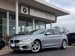Used 2016 BMW 4 Series 4dr Sdn 428i Xdrive AWD Gran Coupe Gran Coupe in Houston