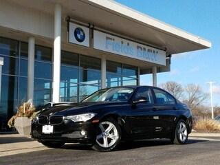 2015 BMW 3 Series 4dr Sdn 320i Xdrive AWD Sedan