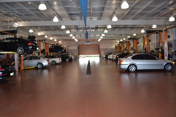 Daytona Beach BMW Car Repair | Fields BMW of Daytona Service Center