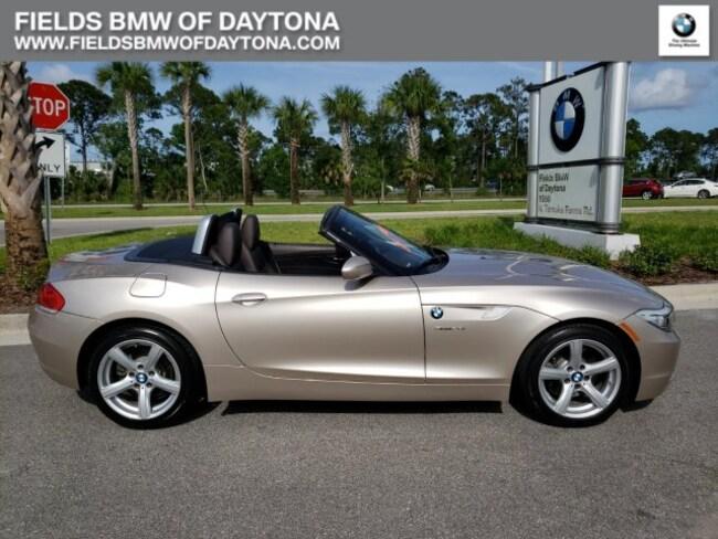 2013 BMW Z4 sDrive28i Roadster