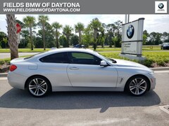 2016 BMW 4 Series 428i Coupe in [Company City]
