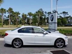2018 BMW 3 Series Sedan 340i