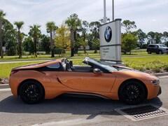 2019 BMW i8 Roadster L