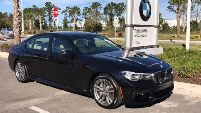 2018 BMW 7 Series 740e xDrive iPerformance 740e xDrive iPerformance Plug-In Hybrid