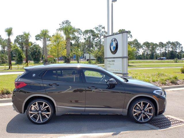 2018 BMW X2 sDrive28i sDrive28i Sports Activity Vehicle