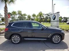 2019 BMW X3 xDrive30i xDrive30i Sports Activity Vehicle