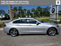 2019 BMW 4 Series 430i Coupe in [Company City]