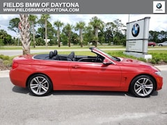 2016 BMW 4 Series 428i xDrive Convertible in [Company City]