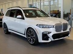 2019 BMW X7 xDrive50i xDrive50i Sports Activity Vehicle