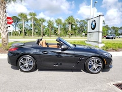 2020 BMW Z4 Roadster M40i