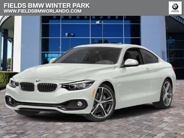 2019 BMW 440i Coupe 440i