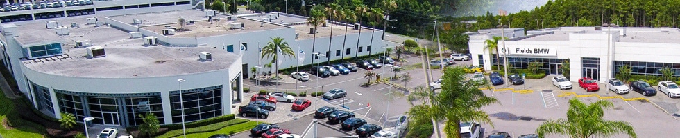 Learn About Fields BMW  Orlando  Winter Park FL Auto Dealers