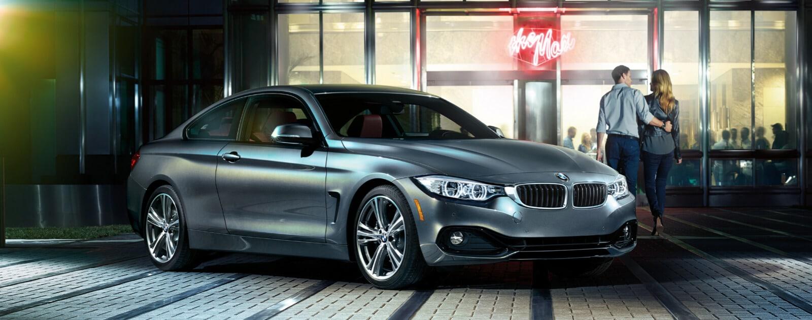 Fields BMW Orlando
