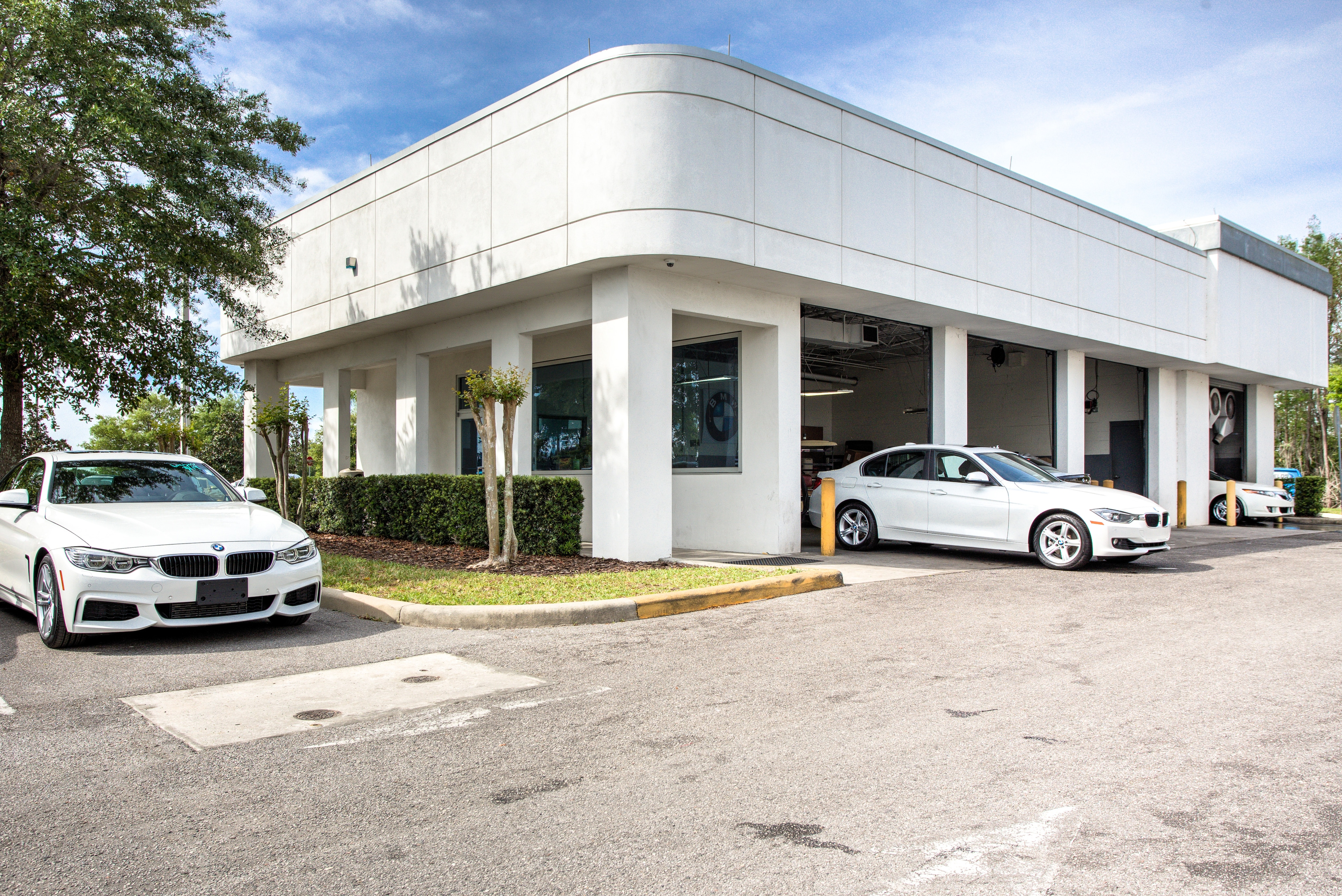 BMW Auto Service Center | BMW Service & Repairs Near The Villages, FL