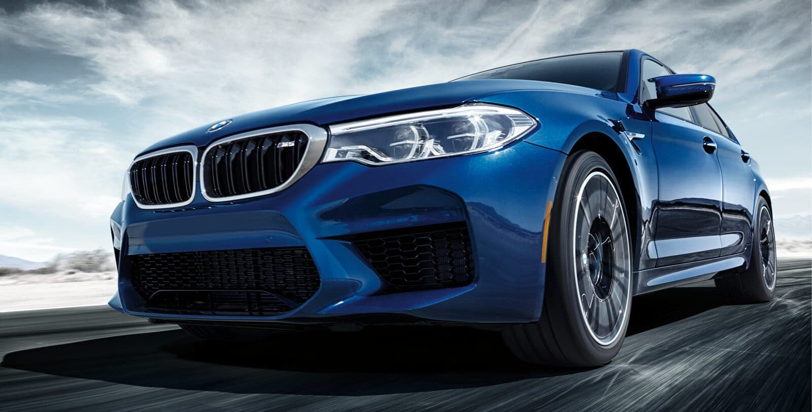 Bmw Cars Tackle An Impossible Mission Fields Bmw Winter Park